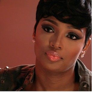 Ariel From Love And Hip Hop photo 1