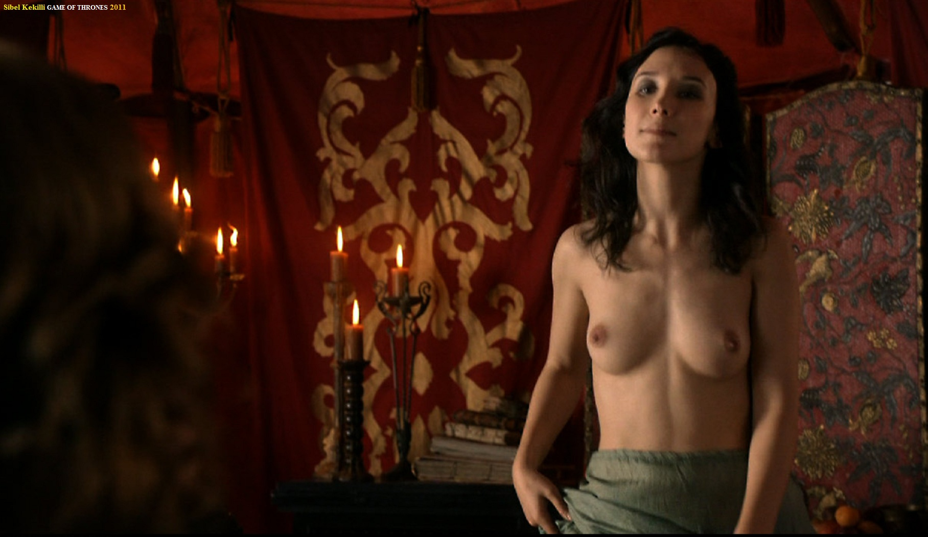 Game Of Thrones Nudity Nude photo 20