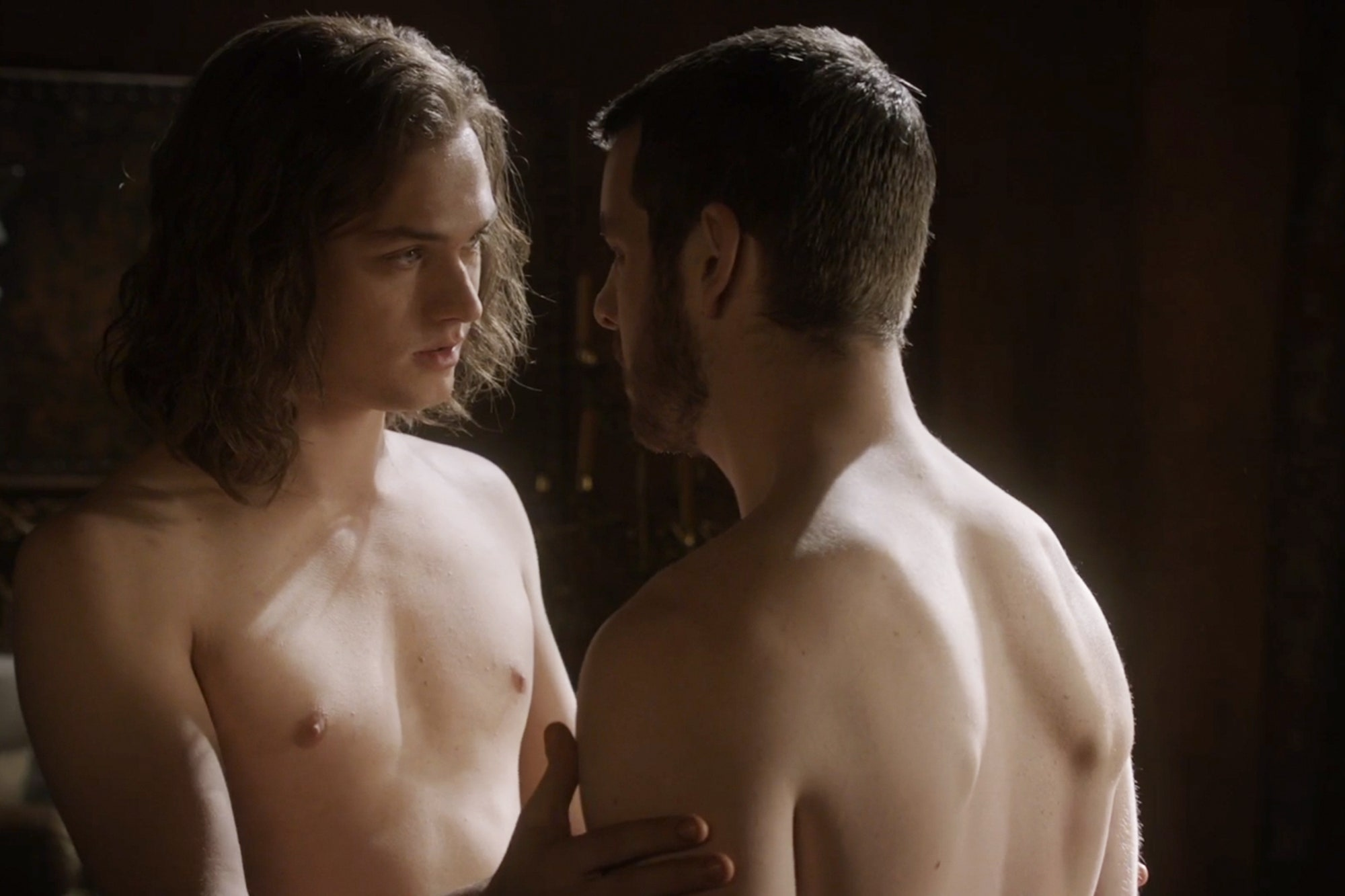Game Of Thrones Nudity Nude photo 22