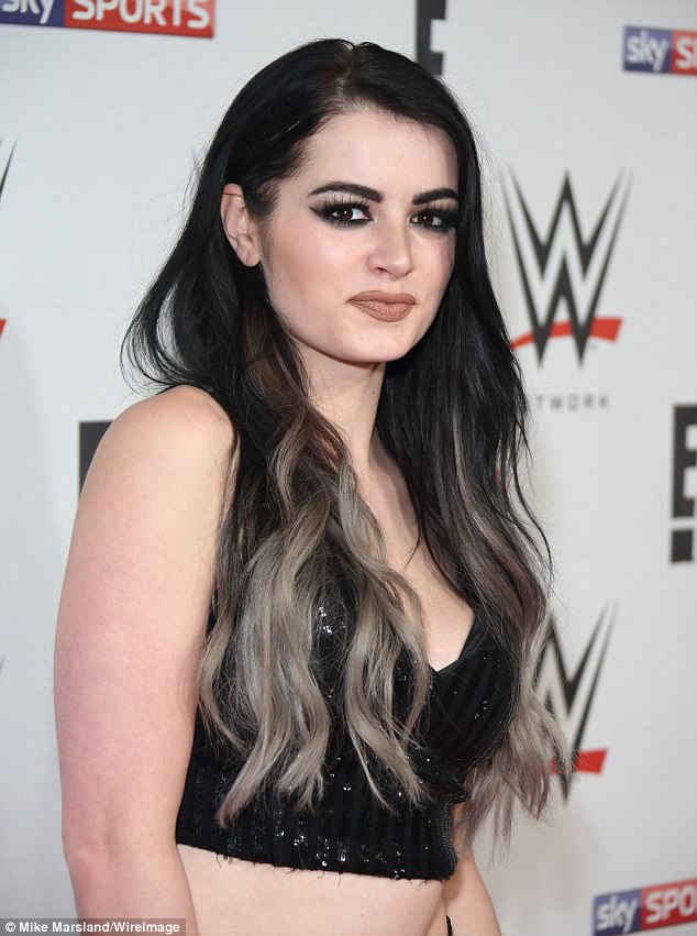Paige Wee Porn photo 18